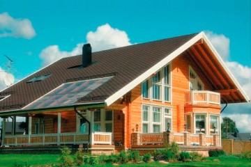 Финские дома до 250 квадратных метров