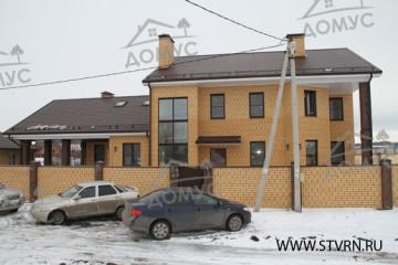 Деревянные окна в Новой Усмани