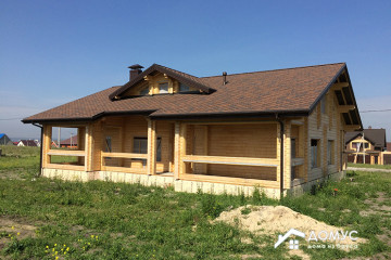 Дом в Старом Осколе