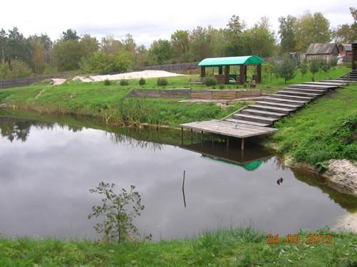 Баня в х. Маклок
