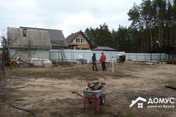 Дом в Нововоронеже