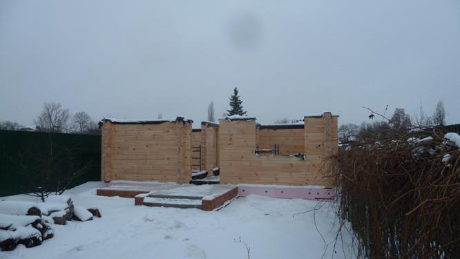 Дом в Борисоглебске